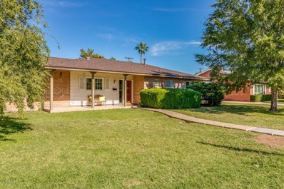 1928 E Marshall Avenue, Phoenix, AZ 85016 - MLS#: 5837044