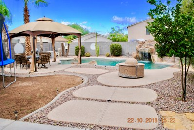 1094 E Silktassel Trail, San Tan Valley, AZ 85143 - #: 5837045