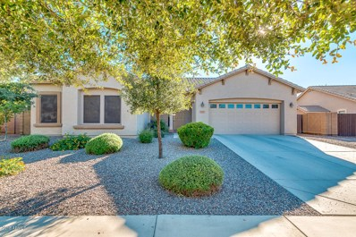 2943 E Ironside Lane, Gilbert, AZ 85298 - MLS#: 5837059