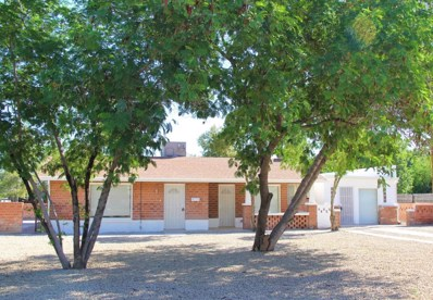 4515 N 23 Avenue, Phoenix, AZ 85015 - MLS#: 5837060