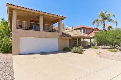 2646 S Siesta Drive, Tempe, AZ 85282 - MLS#: 5837062