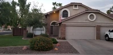 7032 W Wescott Drive, Glendale, AZ 85308 - #: 5837068