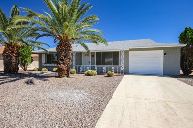 17415 N Lime Rock Drive, Sun City, AZ 85373 - MLS#: 5837077