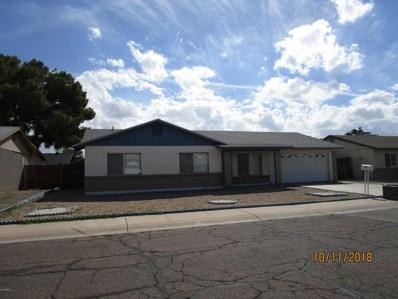 5401 W Mercer Lane, Glendale, AZ 85304 - MLS#: 5837083