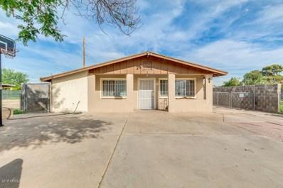 9156 W Polk Street, Tolleson, AZ 85353 - MLS#: 5837096