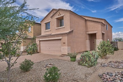 144 E Taylor Avenue, Coolidge, AZ 85128 - MLS#: 5837100