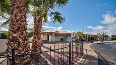 332 N Dobson Road Unit 37, Mesa, AZ 85201 - #: 5837115