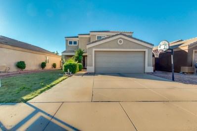 12345 W Flores Drive, El Mirage, AZ 85335 - MLS#: 5837116