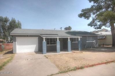 1138 E El Camino Drive, Phoenix, AZ 85020 - MLS#: 5837128