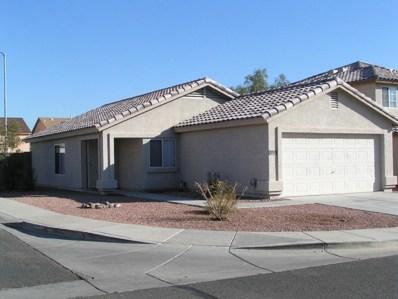 12817 N El Frio Street, El Mirage, AZ 85335 - MLS#: 5837135