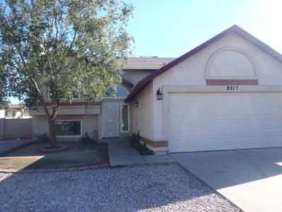 8817 W Vernon Avenue, Phoenix, AZ 85037 - MLS#: 5837146