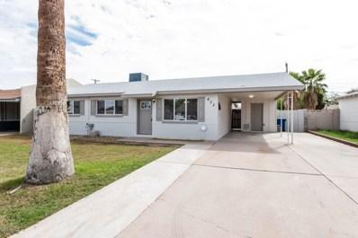 433 E McKinley Street, Tempe, AZ 85281 - MLS#: 5837152