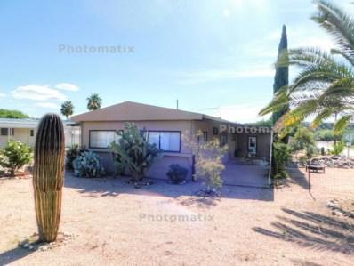 27 E Donna Drive, Queen Valley, AZ 85118 - MLS#: 5837156