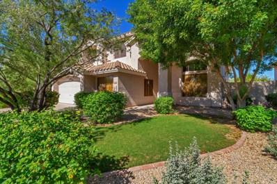 7734 E Tailspin Lane, Scottsdale, AZ 85255 - MLS#: 5837160