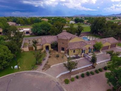 15443 E Pickett Court, Gilbert, AZ 85298 - MLS#: 5837171