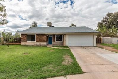 1310 S Rose Circle, Mesa, AZ 85204 - MLS#: 5837176