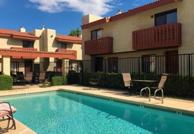 3434 N 11TH Street Unit 7, Phoenix, AZ 85014 - MLS#: 5837186
