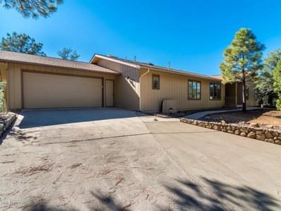 1225 Tanglewood Road, Prescott, AZ 86303 - MLS#: 5837195