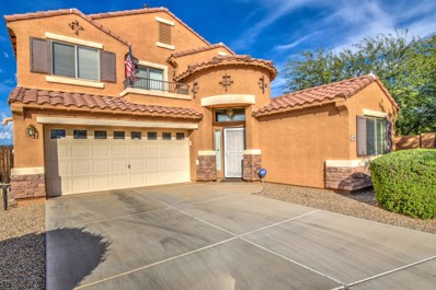 29018 N Gold Lane, San Tan Valley, AZ 85143 - MLS#: 5837197