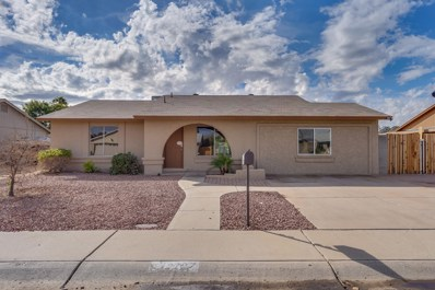 2727 W Libby Street, Phoenix, AZ 85053 - #: 5837207