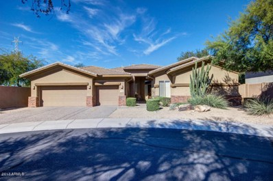 7906 E Rose Garden Lane, Scottsdale, AZ 85255 - MLS#: 5837210
