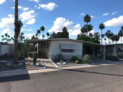 303 S Recker Road Unit 43, Mesa, AZ 85206 - MLS#: 5837211