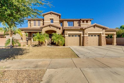 18718 E Walnut Road, Queen Creek, AZ 85142 - #: 5837221