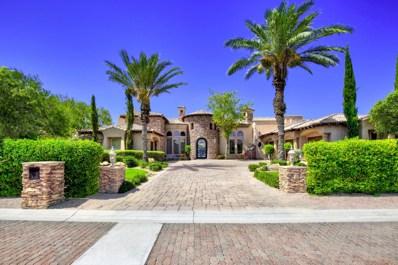 5524 E Estrid Avenue, Scottsdale, AZ 85254 - MLS#: 5837224