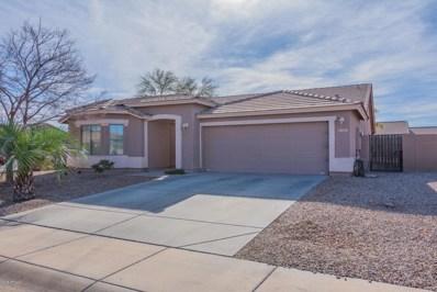 1581 E Bowman Drive, Casa Grande, AZ 85122 - MLS#: 5837236