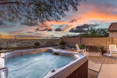 6452 E Hacienda La Noria Lane, Gold Canyon, AZ 85118 - MLS#: 5837239