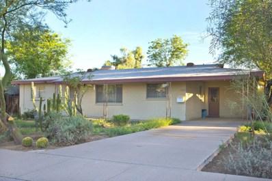 1022 W Elna Rae Street, Tempe, AZ 85281 - MLS#: 5837253