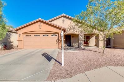6111 S 43RD Drive, Laveen, AZ 85339 - MLS#: 5837264