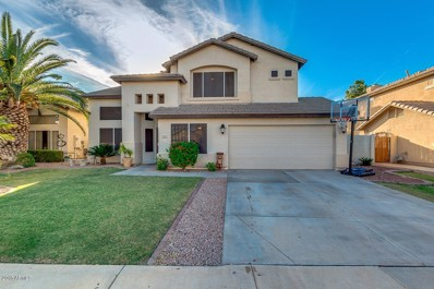 52 N Sandstone Street, Gilbert, AZ 85234 - MLS#: 5837275