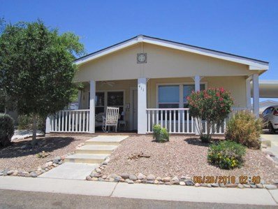 16101 N El Mirage Road Unit 411, El Mirage, AZ 85335 - MLS#: 5837276