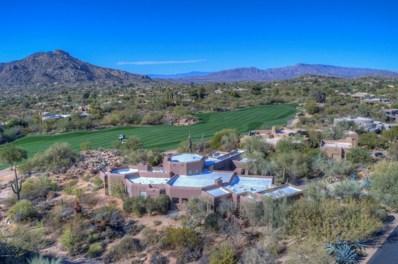 35140 N Indian Camp Trail, Scottsdale, AZ 85266 - MLS#: 5837278