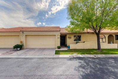 1021 S Greenfield Road Unit 1028, Mesa, AZ 85206 - MLS#: 5837287
