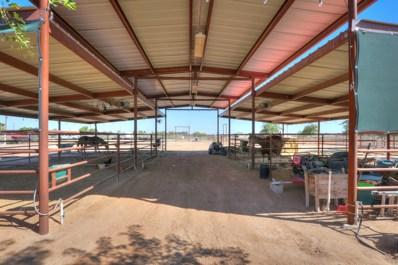 50459 W Papago Road, Maricopa, AZ 85139 - MLS#: 5837293