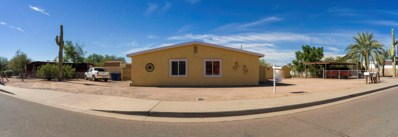726 N Saguaro Drive, Apache Junction, AZ 85120 - #: 5837301