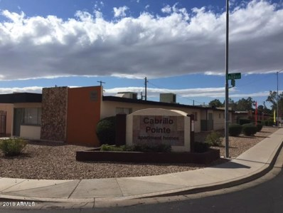 522 W 9th Place Unit D, Mesa, AZ 85201 - MLS#: 5837308