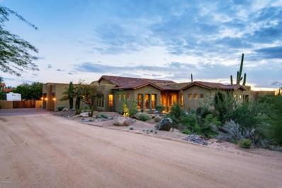 9019 E Cave Creek Road, Carefree, AZ 85377 - MLS#: 5837327