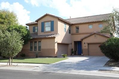 15439 W Morning Glory Street, Goodyear, AZ 85338 - #: 5837340