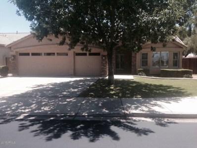 1391 W Bartlett Way, Chandler, AZ 85248 - MLS#: 5837356