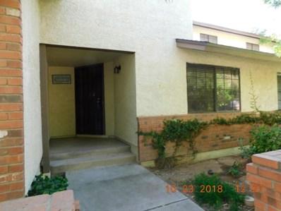 170 E Guadalupe Road Unit 24, Gilbert, AZ 85234 - MLS#: 5837380