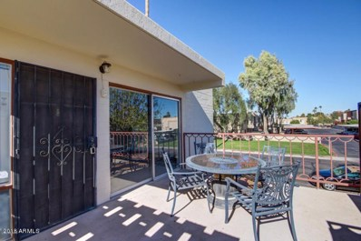 7751 E Glenrosa Avenue Unit A5, Scottsdale, AZ 85251 - MLS#: 5837384
