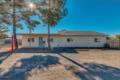 671 W Sunset Avenue, Coolidge, AZ 85128 - MLS#: 5837389