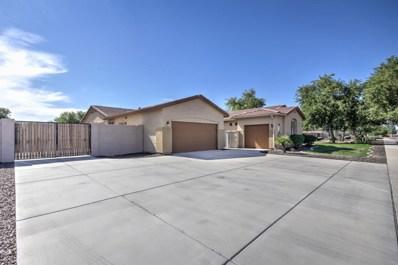 5407 W Milada Drive, Laveen, AZ 85339 - MLS#: 5837400