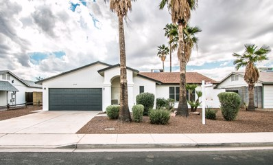 2545 E Intrepid Avenue, Mesa, AZ 85204 - #: 5837402