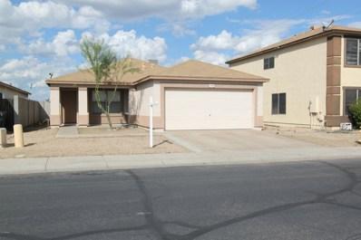 11506 W Windrose Avenue, El Mirage, AZ 85335 - MLS#: 5837415