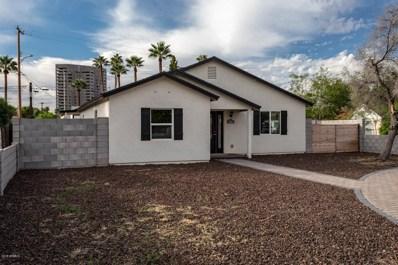 1033 E Indianola Avenue, Phoenix, AZ 85014 - MLS#: 5837430