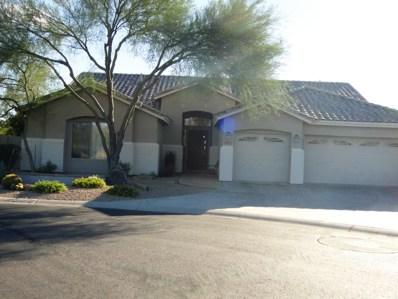 5507 E Dusty Wren Drive, Cave Creek, AZ 85331 - MLS#: 5837433